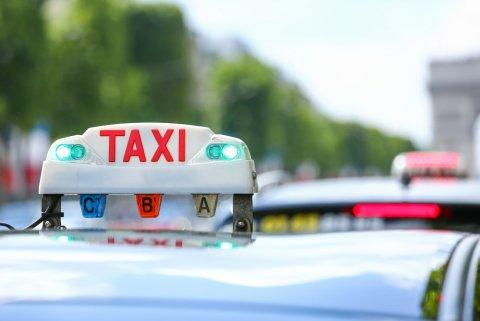Taxi conventionné CPAM  à Saverne