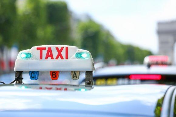 Taxi conventionné CPAM pour transport de malade assis