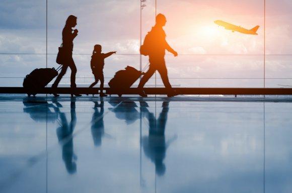 Société de taxi pour le transfert depuis un aéroport